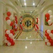 Antalya Balon Mumluk
