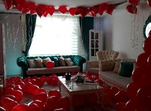 kalp balon satışı satılan yerler