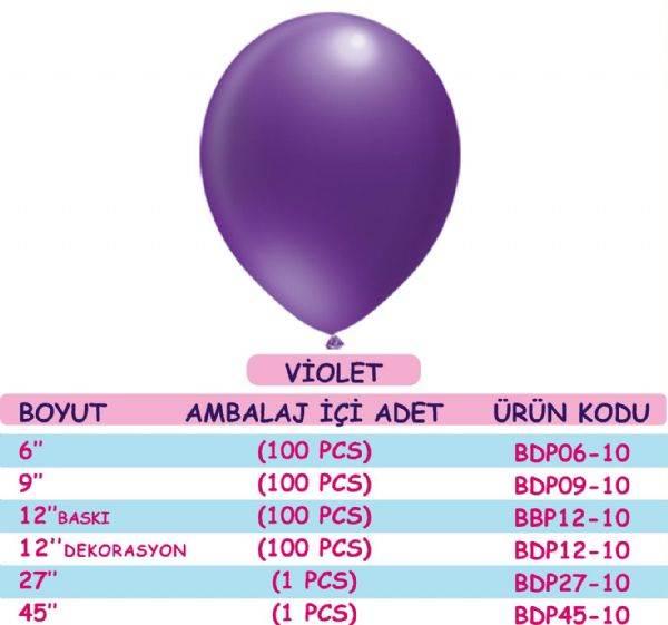 Antalya_Balon_Susleme_Renkleri