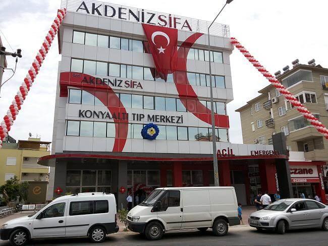 Antalya Balon Süsleme