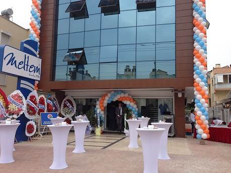 Antalya Caterig Organizasyon Acilis Firmasi