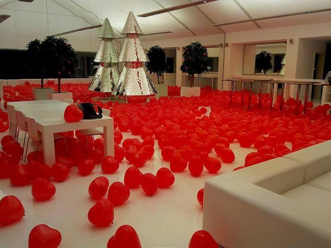 antalya kalp balon