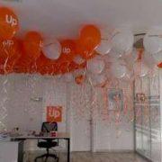 Antalya Uçan Balon